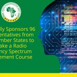 ATU Fully Sponsors 96 Representatives from the Member States to Undertake a Radio Frequency Spectrum Management Course